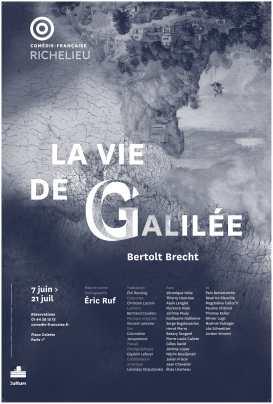 LA VIE DE GALILEE 40x60-1