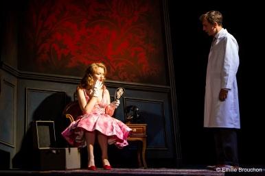 Piège pour Cendrillon, Mise en scène Sébastien Azzopardi